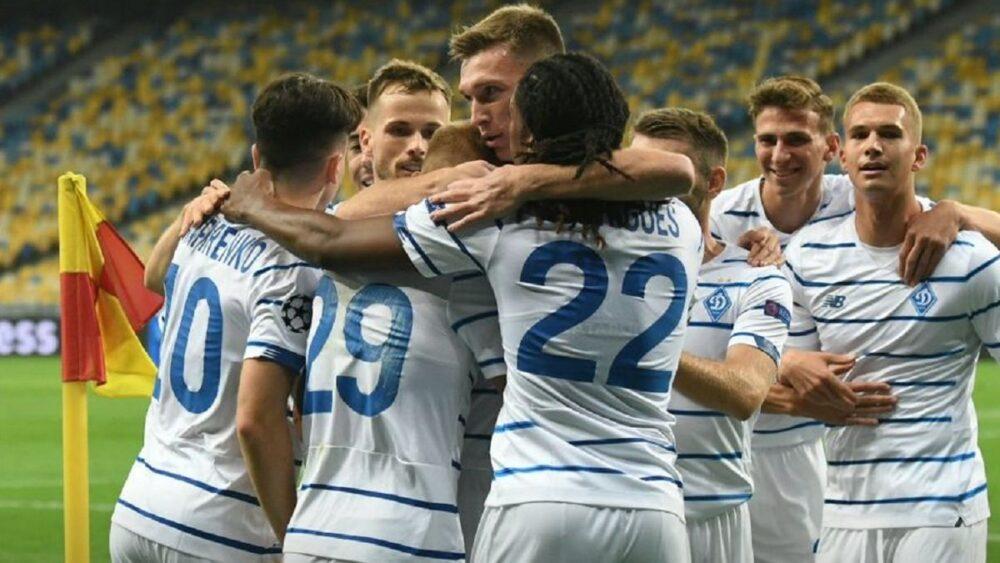 Динамо і Шахтар отримали суперників в 1/8 фіналу Ліги Європи