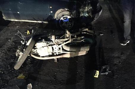 """У Заліщицькому районі внаслідок зіткнення з """"Ауді"""" травмувався 18-річний мотоцикліст"""