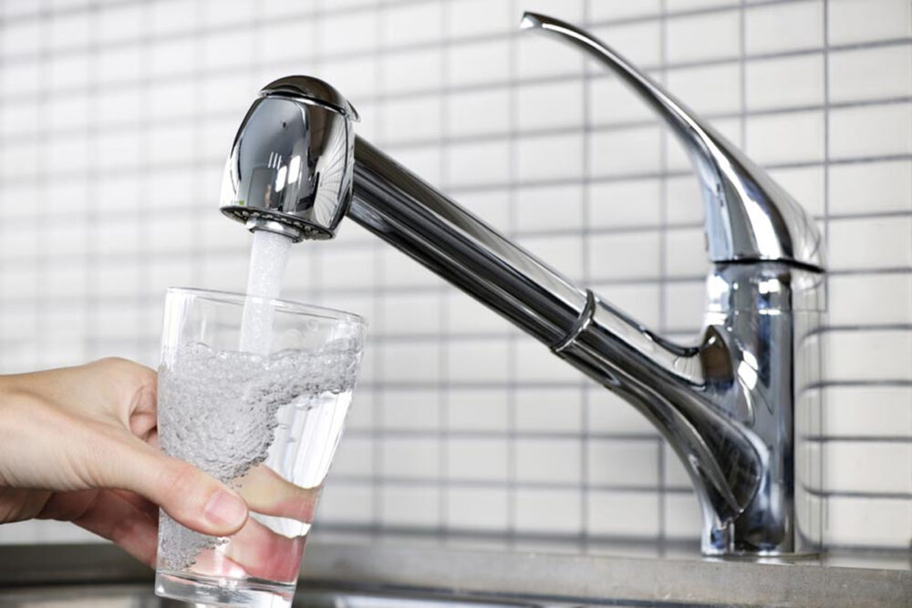 У Тернополі 6 і 8 жовтня на кількох вулицях буде припинено водопостачання