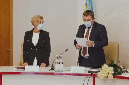 Ольга Ярмоленко очолила медичну галузь Тернопільщини