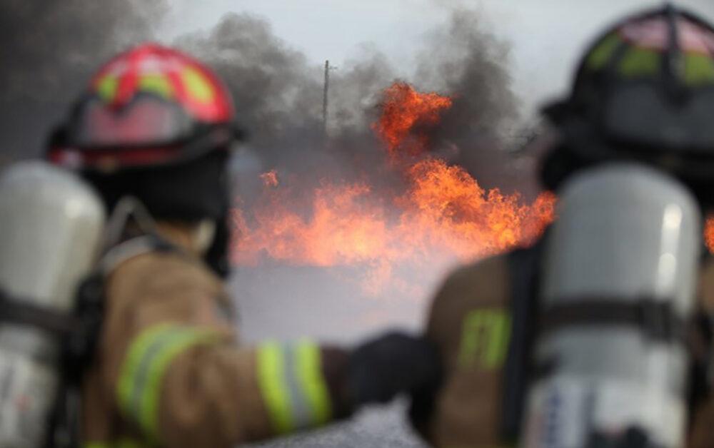 У Польщі загинула молода українка – згорів гуртожиток для наших заробітчан