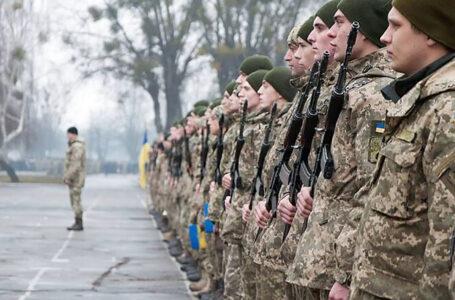 На Тернопільщині цієї осені до війська планують призвати 480 юнаків