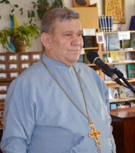 Іван Сивак