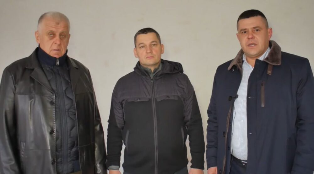 Лідери партії «Довіра» забезпечили Бучацьку районну лікарню сучасним кабінетом комп'ютерної томографії