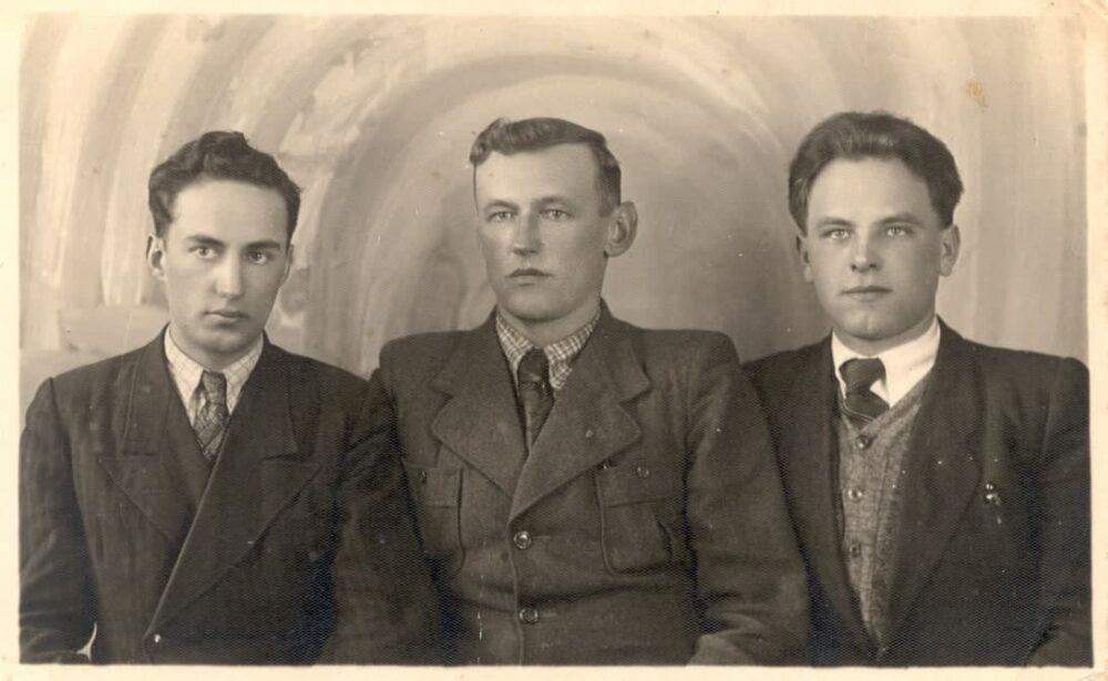 100 років полковнику УПА Василю Галасі: опубліковані архівні документи