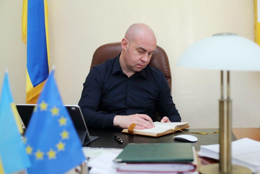 «Надал звітує»: головні інфраструктурні проекти Тернополя 16-22 листопада