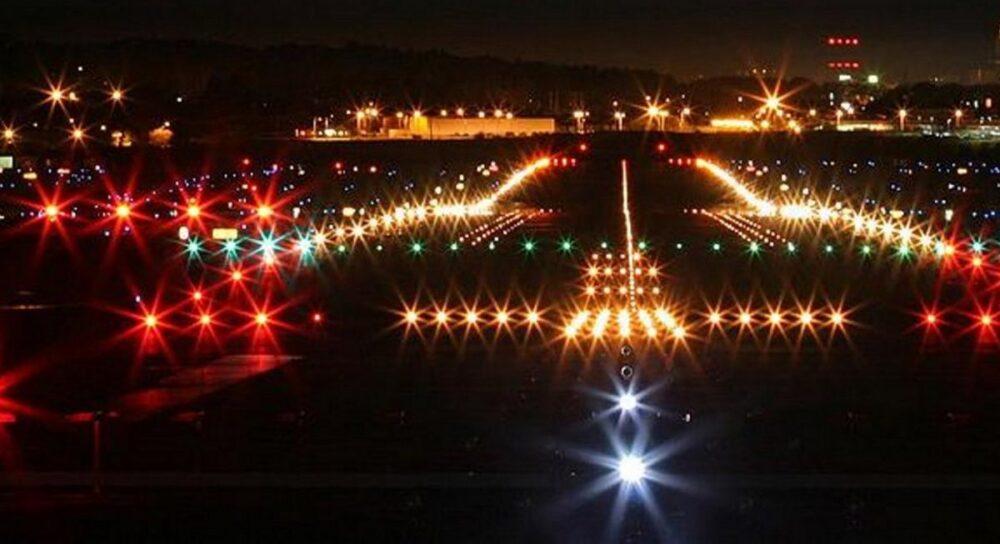 Тернопільська «Ватра» планує освітлити усі вітчизняні військові аеродроми
