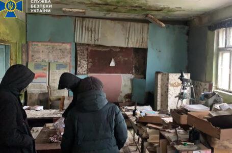 У Тернополі посадовці авіапідприємства незаконно торгували запчастинами до гелікоптерів