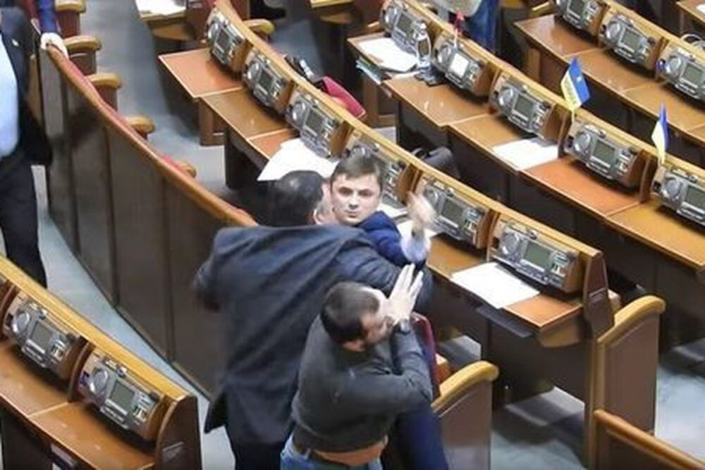 Михайло Головко: 5 цікавих фактів про нового голову Тернопільської обласної ради (ВІДЕО)