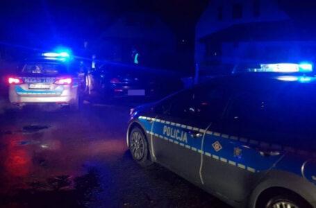 Втікав від поліції: у Польщі у результаті аварії загинув 30-річний українець