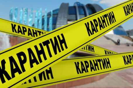 На Тернопільщині минулого тижня на порушників карантину склали 220 протоколів