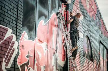 У Тернополі шукають волонтерів для створення муралів (ФОТО)