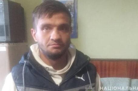 У Бучачі шукають зловмисника, який із сейфу магазину вкрав 50000 гривень (ФОТО)