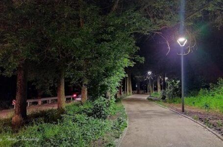 «Світло без ртуті»: У Тернополі проводять модернізацію вуличного освітлення