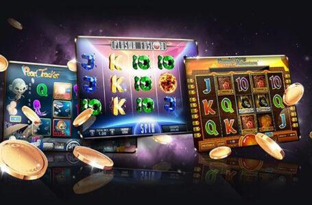 Brocasino – ваш проводник в мир онлайн-казино