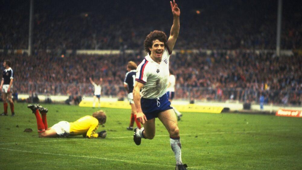Легенди футболу: володар «Золотого м'яча» 1978 року Кевін Кіган