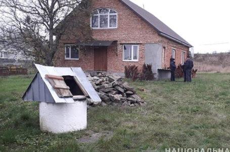 У Козівському районі загинула 61-річна жінка. Поліція встановлює причину смерті