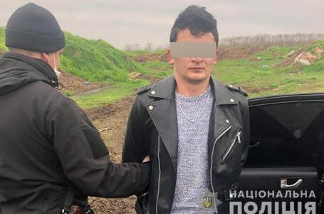 Житель Гусятинщини помстився колишній дівчині – вкрав автомобіль її батька (ФОТО)