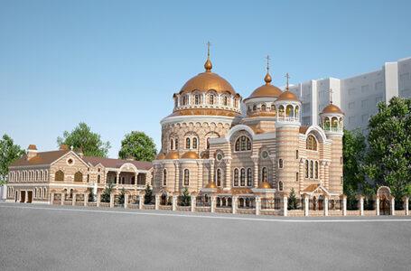 У Тернополі розпочали збір коштів на дзвони кафедрального собору ПЦУ