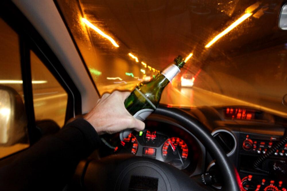 Житель Теребовлянщини попався п'яним за кермом, але зумів уникнути штрафу у розмірі 10200 гривень