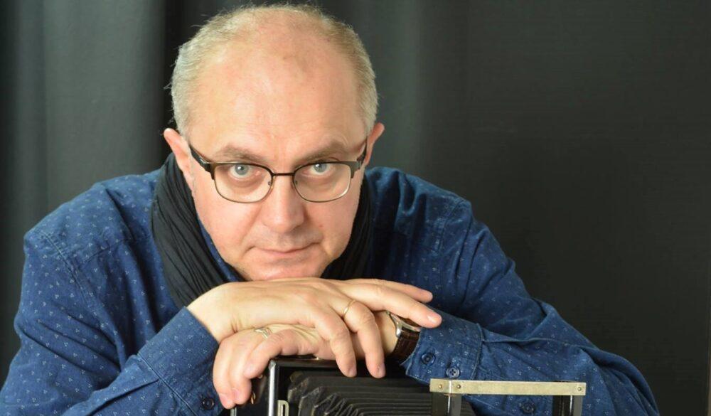 Письменник з Тернопільщини претендує на Шевченківську премію
