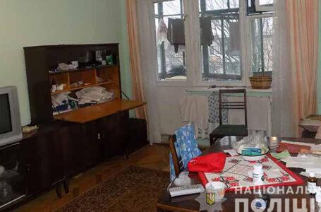 Вбивство у Тернополі: онук задушив свою 87-річну бабусю (ВІДЕО)