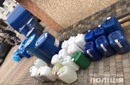 На Монастирищині керівника будинку культури судили за незаконне виробництво алкоголю