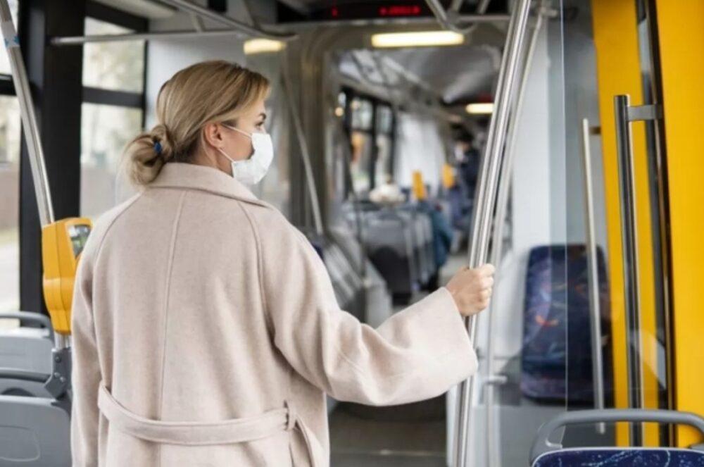 У Тернополі водій маршрутки за 6 зайвих пасажирів отримав 17000 гривень штрафу