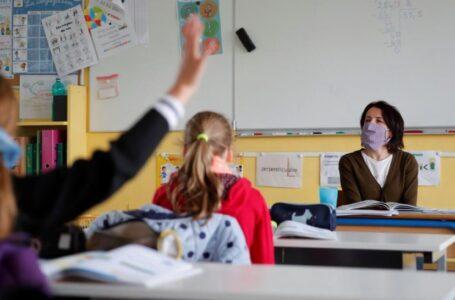 У школах Тернополя сьогодні завершується перший семестр – а далі канікули та локдаун
