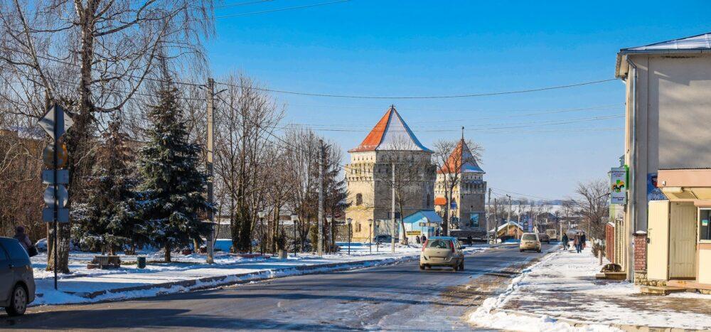 10 цікавих фактів про місто Скалат