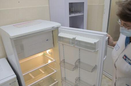 На Тернопільщині облаштували 11 кабінетів для щеплень проти коронавірусу