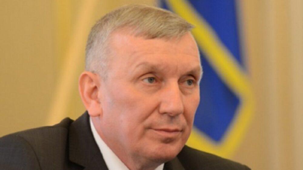 Від ускладнень коронавірусу помер генерал поліції і СБУ Василь Пісний