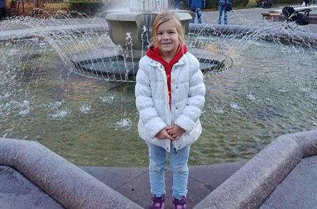 Врятуйте сердечко Волинець Марії: термінової допомоги потребує маленька дівчинка з Тернополя