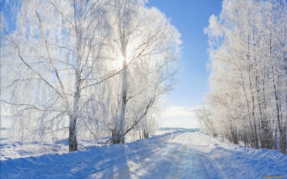 У Тернопільській області на дорозі замерз 37-річний чоловік