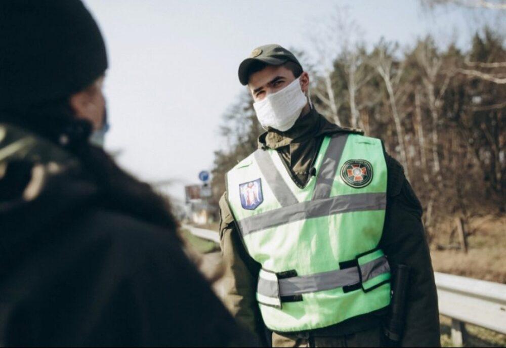 Житель Тернопільщини приїхав з Польщі і за порушення карантину отримав 17000 гривень штрафу