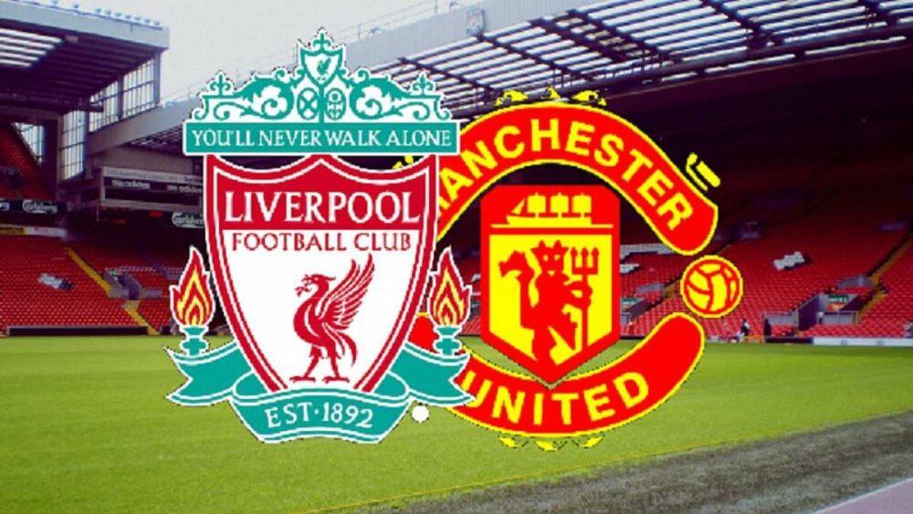Ліверпуль – Манчестер Юнайтед: анонс і прогнози на матч чемпіонату Англії