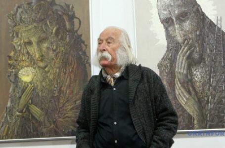 У Мадриді можна побачити виставку відомого тернопільського художника (ФОТО)