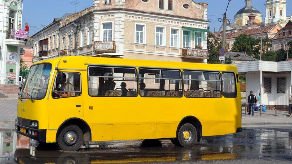 7 або 10 гривень: у Кременці анонсували підвищення ціни на проїзд у громадському транспорті