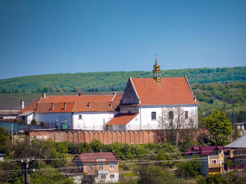 Бернардинський монастир