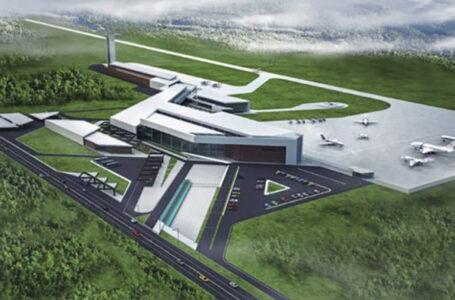 Сергій Надал: Ми робимо все, щоб у Тернополі працював свій аеропорт