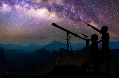Зорепади й не тільки: які астрономічні явища у 2021 році побачать жителі Тернопільщини