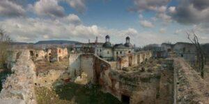 Бережанський замок