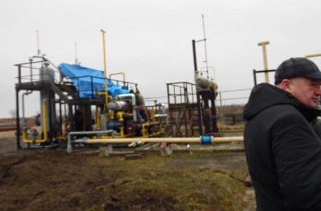 А у нас в громаді газ: на Бережанщині уже цього року добуватимуть блакитне паливо