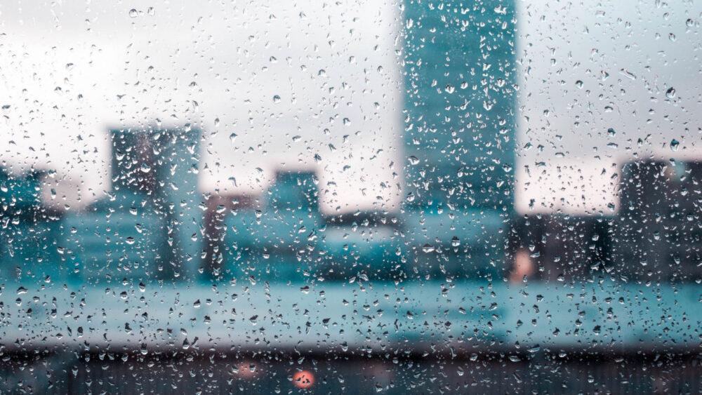 Погода на Тернопільщині у вихідні: дощі, снігопади та перепади температур