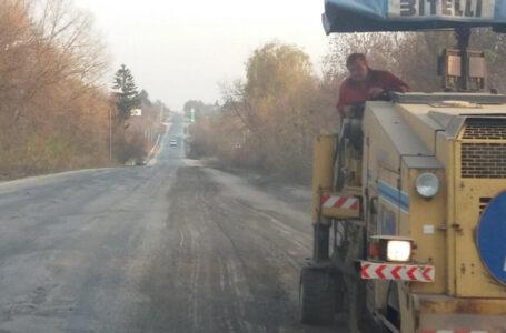 Служба автомобільних доріг оголосила тендер на ремонт траси Тернопіль-Скалат-Жванець