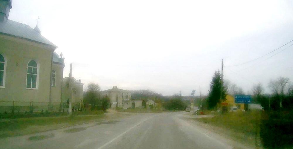 Турки виграли мільярдний тендер на ремонт дороги Бережани-Тернопіль