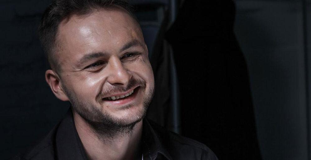 Фільм, у якому знявся актор з Тернополя, переміг у двох номінаціях престижного кінофестивалю (ВІДЕО)