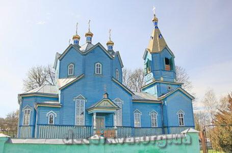 У Бодаках половина релігійної громади перейшла до ПЦУ, у храмі служитимуть почергово