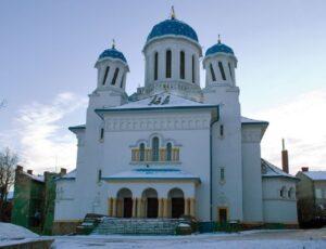 Миколаївський кафедральний собор