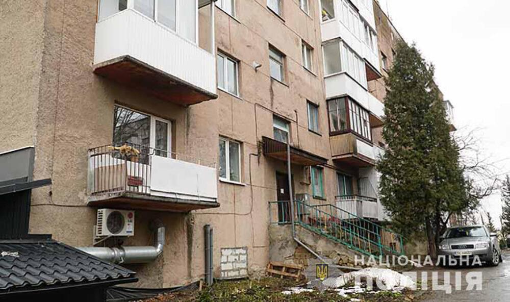 Вбивство у Тернополі: 56-річна жінка смертельно поранила свого співмешканця